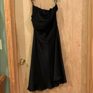 Banana Republic cocktail dress strapless
